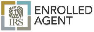 IRS_EA_Enrolled_Agent_License_Logo